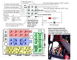 audi tt mk2 wiring diagram with electrical 16734 linkinxcom audi