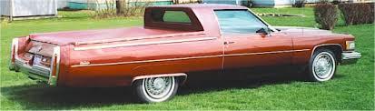 cadillac car truck 1976 cadillac mirage up