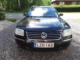 volkswagen passat 1 9 tdi pwd highline variant 96 station wagon
