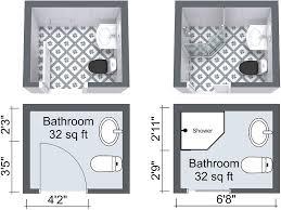 powder room floor plans 94 small half bathroom floor plans tiny powder room layouts