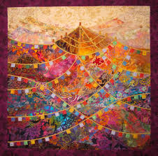 Prayer Flags Peg U0027s Artworks