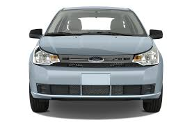 2010 ford focus reviews and rating motor trend