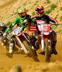 how to get into motocross racing motocross action magazine rem glen helen race report another