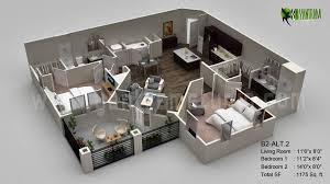 best 3d floor plan software uncategorized 3d floor plan for house wonderful inside finest