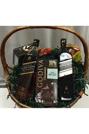 Scotch Gift Basket Christmas Specials Gift Baskets