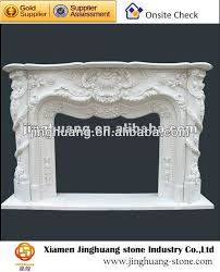 Fireplace Surrounds Lowes by Fireplace Mantel Fireplace Mantel Suppliers And Manufacturers At