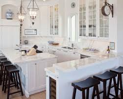 Full Overlay Kitchen Cabinets Full Overlay White Kitchen Cabinet Houzz