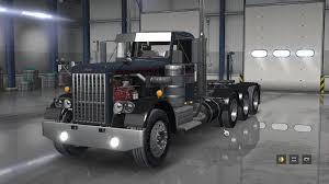 kenworth shop peterbilt 281 351 mtg 2 0 1 6 x 1 6 1 8s truck american truck