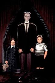 Addams Family Halloween Costumes Adams Family Doggiekrugger Deviantart Deviantart
