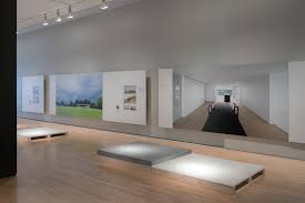 john pawson plain space exhibition