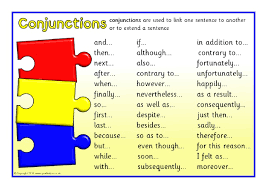 ks1 u0026 ks2 connectives conjunctions and sentence openers teaching