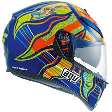full face motocross helmets agv k3 sv helmet