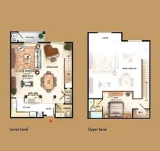 small house floor plans with loft small 2 bedroom house plans with loft simple decoration open floor