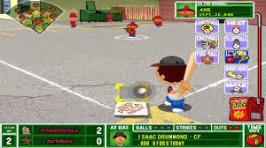 triyae com u003d new backyard baseball various design inspiration
