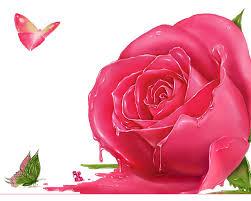 cute pink flowers wallpaper wallpapersafari