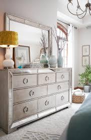 bedroom furniture glam bedroom set hollywood glam dresser