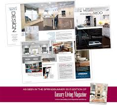 press showcase kitchens