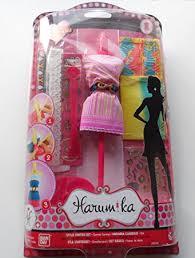 mode selbst designen harumika harumika style starter set sommer style mode selbst