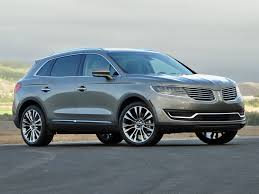 performance lexus lincoln 2016 lincoln mkx overview cargurus