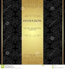 Vastu Invitation Card Best Gold Invitation Card 28 On Invitation Design With Gold