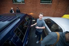 Mark Zuckerberg Resume Belatrix Software Co Founder Success Tips For Entrepreneurs Fortune