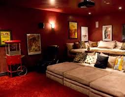 stylish home theater decor decorations for home theater xtend