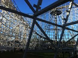 Six Flags Agawam Cyclone Six Flags New England U2013 Wikipedia