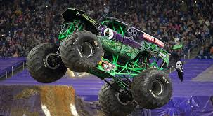 monster truck show detroit news page 9 monster jam