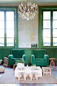 renovated french chateau for green plant lovers u2014 decor8