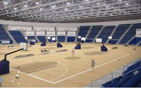 developer plans to add a second floor to kemper arena the kansas
