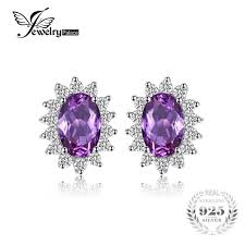 kate middleton s earrings jewelrypalace oval 1 5ct princess diana william kate middleton s