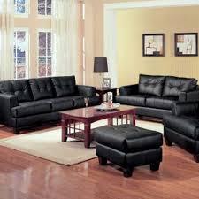 Discount Furniture Sets Living Room Black Sofa Set The Furniture Shack Discount Furniture