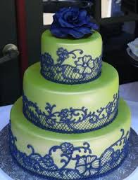 11 best wedding cakes images on pinterest blue and green
