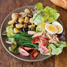 cuisine nicoise salade niçoise williams sonoma