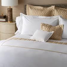 Egyptian Cotton Sheets Gatsby Luxury Bedding Matouk