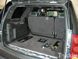 nissan frontier subwoofer box building an mdf and fiberglass subwoofer enclosure how it u0027s done