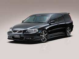 volvo v70 r design 2004 volvo v70 r 4 dr turbo awd wagon not a minivan