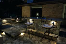installing low voltage outdoor lighting how to install low voltage landscape lighting shard site