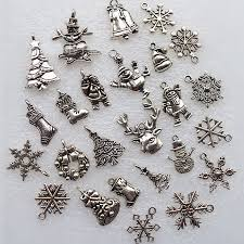 Silver Metal Christmas Decorations by Online Get Cheap Metal Christmas Tree Ornament Aliexpress Com