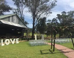 rustic wedding venues in the sydney area