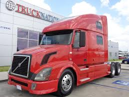 used volvo trucks volvo sleepers for sale in tx
