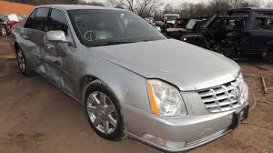 used 2007 cadillac dts parts ace auto wreckers nj