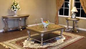Cheap Living Room Furniture Toronto Alya Rectangle Coffee Table Set Toronto For Living Room Xiorex