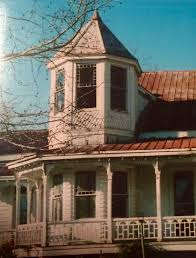 the house on hill street evergreen louisiana in avoyelles parish