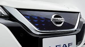 nissan juke yaw sensor location all new 2018 nissan leaf unveiled boasts 150 miles of range