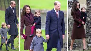 Where Do Prince William And Kate Live Prince William And Kate Middleton Prince George And Princess