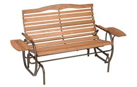 Wrought Iron Patio Furniture Clearance by Bench Outdoor Glider Beautiful Outdoor Bench Glider Porch Glider