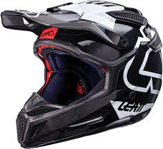 ktm motocross helmets leatt motorcycle motocross helmets high tech materials leatt