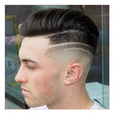 mens hairstyles com plus pretty boy hair low skin fade with side