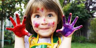 the importance of nurturing creativity in children